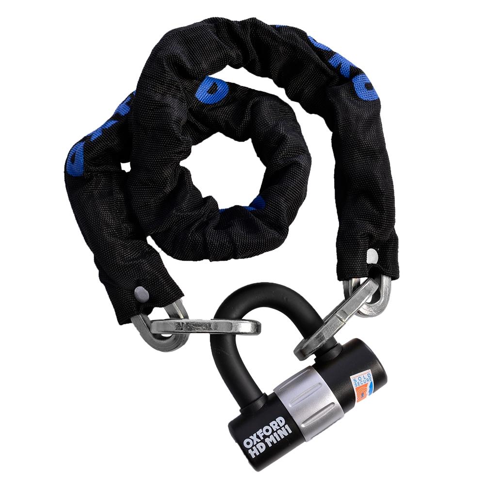 HD Chain Lock Heavy Duty Chain and Padlock
