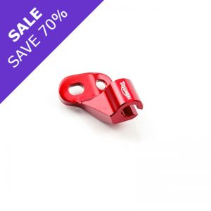 A9610066-Clutch-Cable-Guide-Bracket-Red-Sale-1