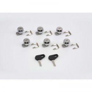 dl1050-lock-set-6-piece