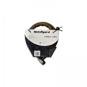 Cable & Helmet Locks