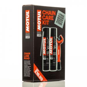 Chain Care